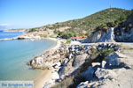 Natuur stranden bij Sykia en Paralia Sykias | Sithonia Chalkidiki | Foto 9 - Foto van De Griekse Gids