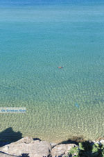 Natuur stranden bij Sykia en Paralia Sykias | Sithonia Chalkidiki | Foto 12 - Foto van De Griekse Gids