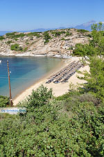 Natuur stranden bij Sykia en Paralia Sykias | Sithonia Chalkidiki | Foto 19 - Foto van De Griekse Gids