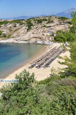 Natuur stranden bij Sykia en Paralia Sykias | Sithonia Chalkidiki | Foto 20 - Foto van De Griekse Gids
