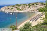 Natuur stranden bij Sykia en Paralia Sykias | Sithonia Chalkidiki | Foto 21 - Foto van De Griekse Gids