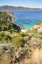 Natuur stranden bij Sykia en Paralia Sykias | Sithonia Chalkidiki | Foto 22 - Foto van De Griekse Gids