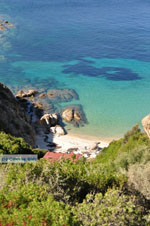 Natuur stranden bij Sykia en Paralia Sykias | Sithonia Chalkidiki | Foto 23 - Foto van De Griekse Gids