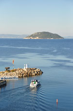 Porto Karras | Sithonia Chalkidiki | De Griekse Gids foto 38 - Foto van De Griekse Gids