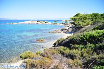 Stranden en natuur bij Vourvourou   Sithonia Chalkidiki   De Griekse Gids foto 26