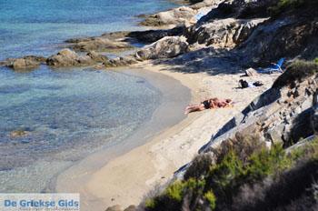 Stranden en natuur bij Vourvourou | Sithonia Chalkidiki | De Griekse Gids foto 27