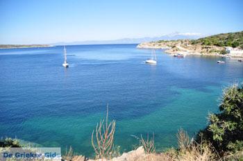 Natuur stranden bij Sykia en Paralia Sykias | Sithonia Chalkidiki | Foto 14