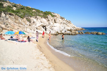 Kalamitsi | Sithonia Chalkidiki | Griekenland 19 - Foto van De Griekse Gids
