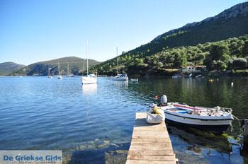 Porto Koufo | Sithonia Chalkidiki | De Griekse Gids foto 30 - Foto van De Griekse Gids