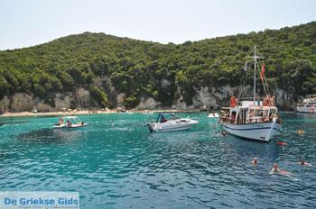 Sivota (Syvota) Epirus | Griekenland | De Griekse Gids - foto 062 - Foto van De Griekse Gids