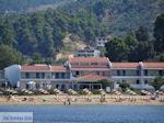 Strand Troulos op Skiathos foto 6 - Foto van De Griekse Gids