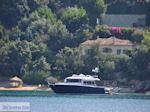 Bootje nabij Troulos-strand Skiathos - Foto van De Griekse Gids