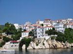 Met de boot naar Skiathos-stad foto 8 - Foto van De Griekse Gids