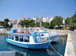 Bootjes aan het haventje van Skiathos-stad - Foto van De Griekse Gids