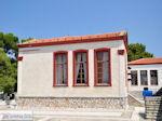 Oude school Bourtzi Skiathos-stad