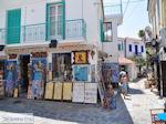 Winkelstraat Papadiamantis in Skiathos-stad foto 12