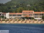 Troulos-strand Skiathos - Foto van De Griekse Gids