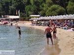 Het mooie strand van Koukounaries - Skiathos - foto 4 - Foto van De Griekse Gids