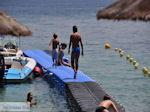 Aan het strand van Koukounaries - Skiathos - Foto van De Griekse Gids