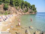 GriechenlandWeb.de Nog een strandje in Koukounaries - Skiathos - Foto GriechenlandWeb.de