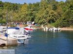 Bootjes haventje Koukounaries - Skiathos foto 3 - Foto van De Griekse Gids