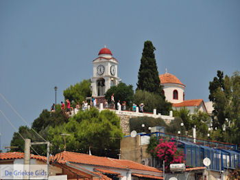 Agios Nikolaos-kerk in Skiathos-Stadt foto 3 - Foto von GriechenlandWeb.de