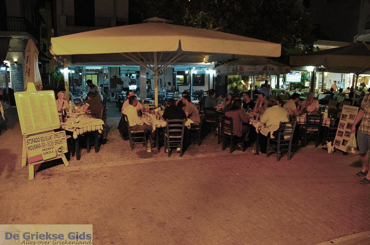 foto Avond in Skiathos Stad | Sporaden | De Griekse Gids foto 4