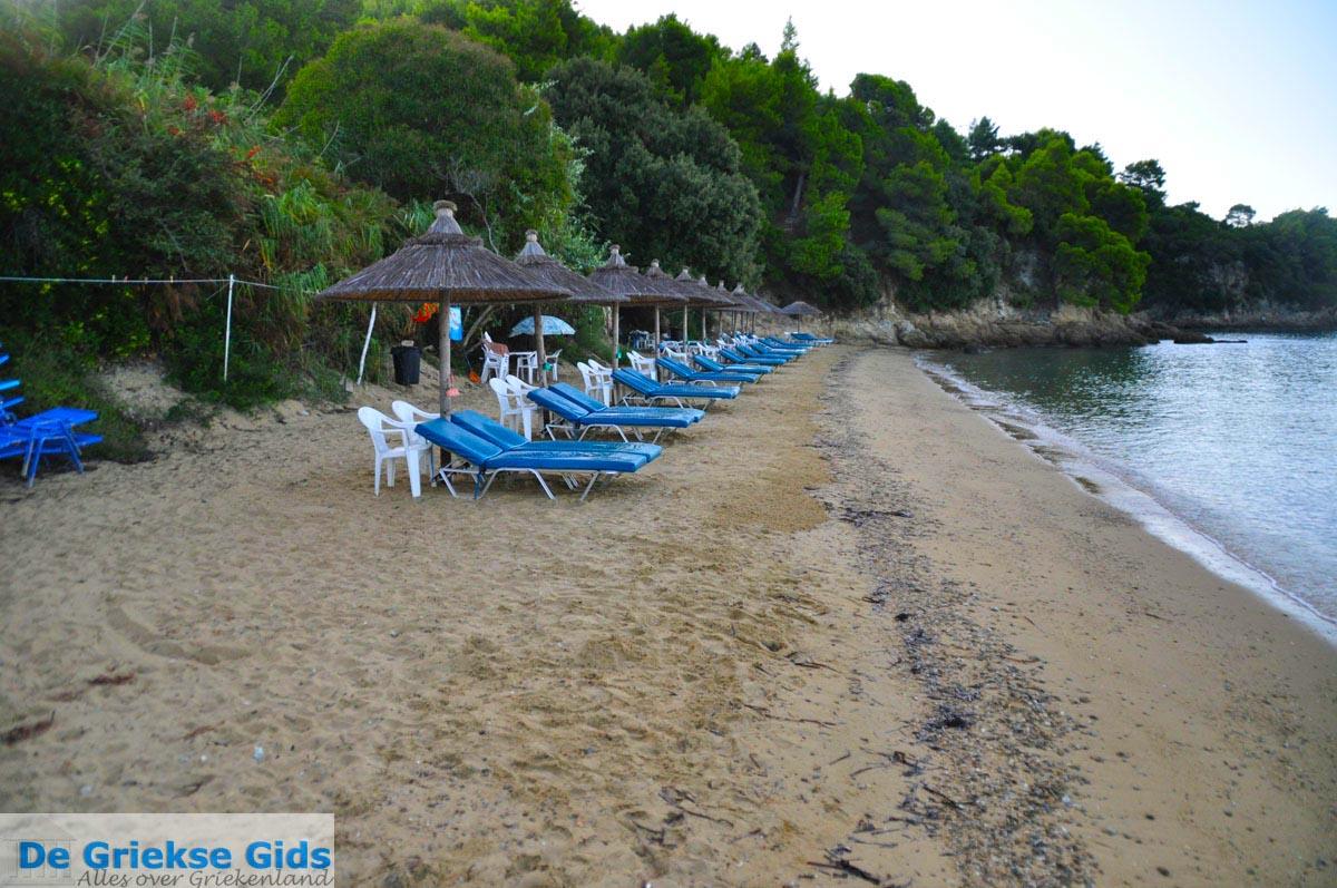foto Maratha beach bij Koukounaries   Skiathos Sporaden   De Griekse Gids foto 6
