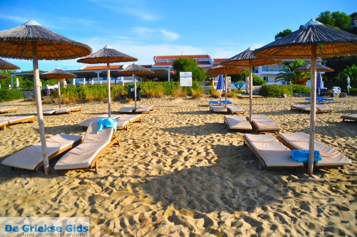 foto Troulos beach | Skiathos Sporaden | De Griekse Gids foto 7
