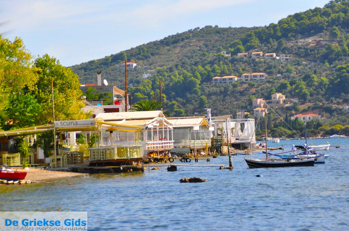 foto Skiathos stad | Skiathos Sporaden | De Griekse Gids foto 4