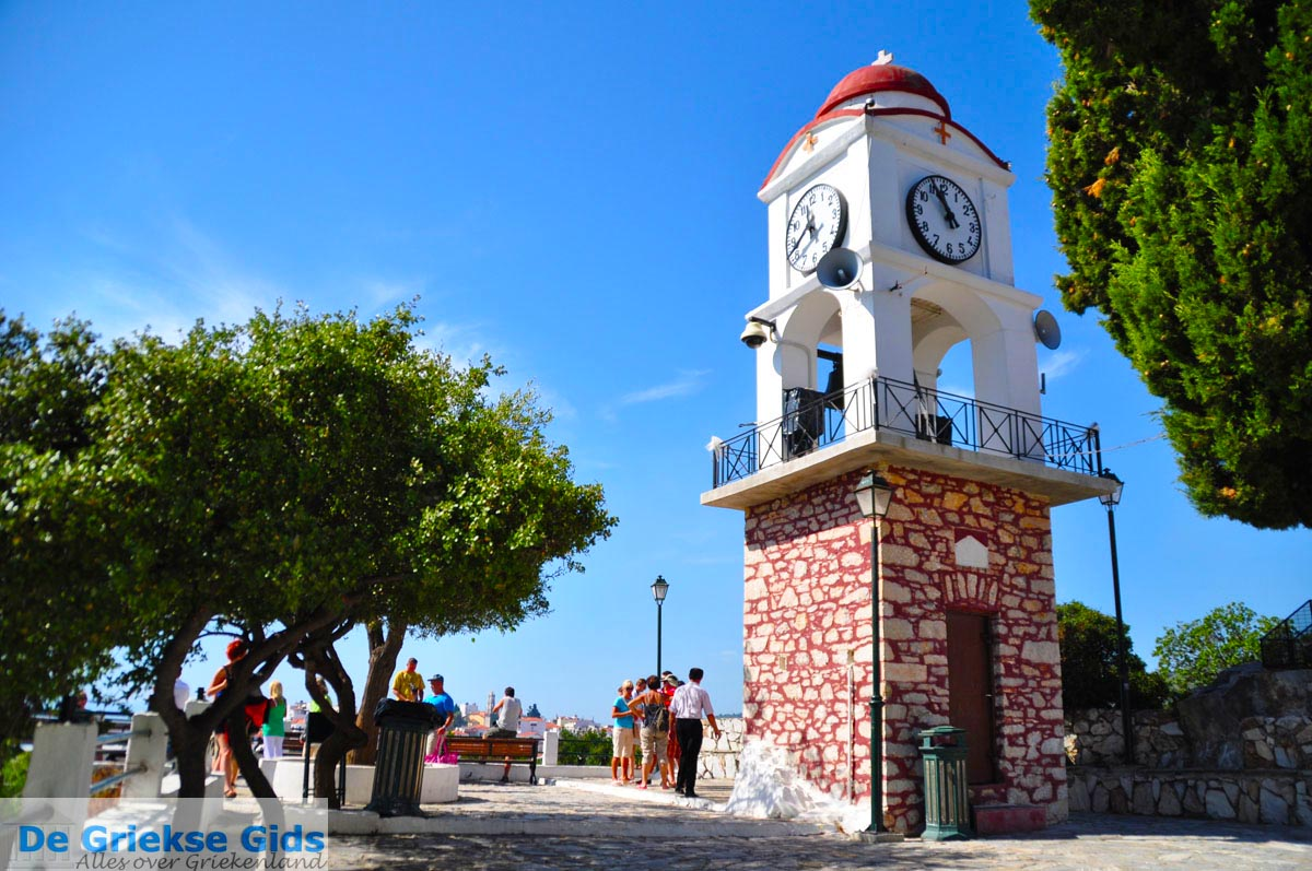 foto Skiathos stad | Skiathos Sporaden Griekenland foto 21