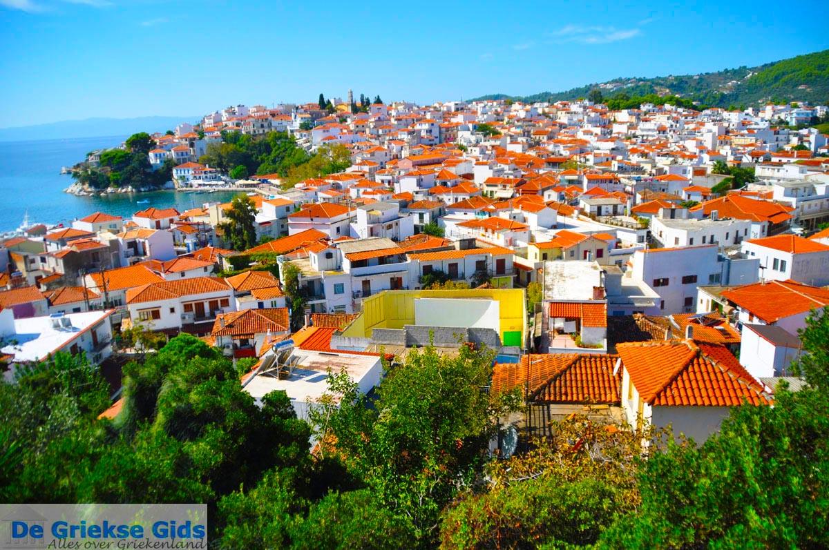 foto Skiathos stad | Skiathos Sporaden | De Griekse Gids foto 29