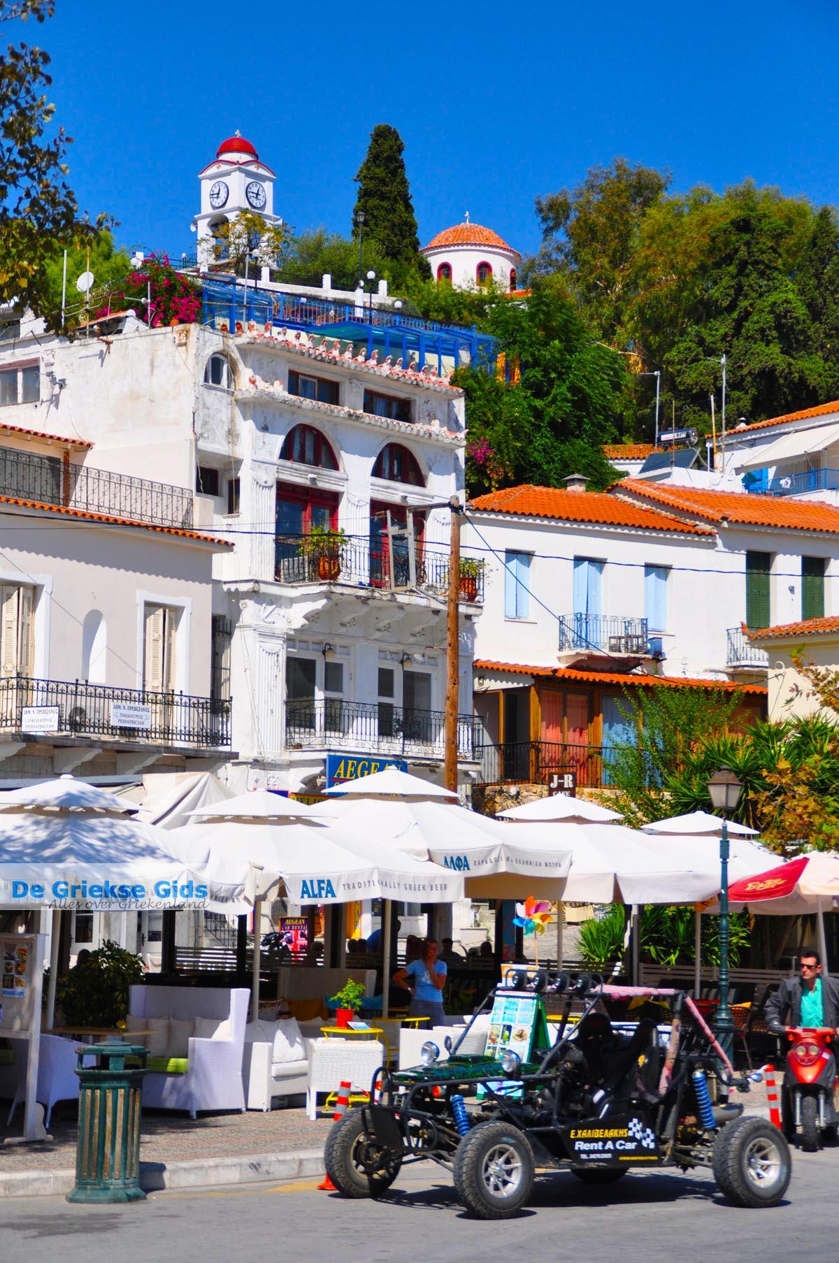 foto Skiathos stad | Skiathos Sporaden | De Griekse Gids foto 46