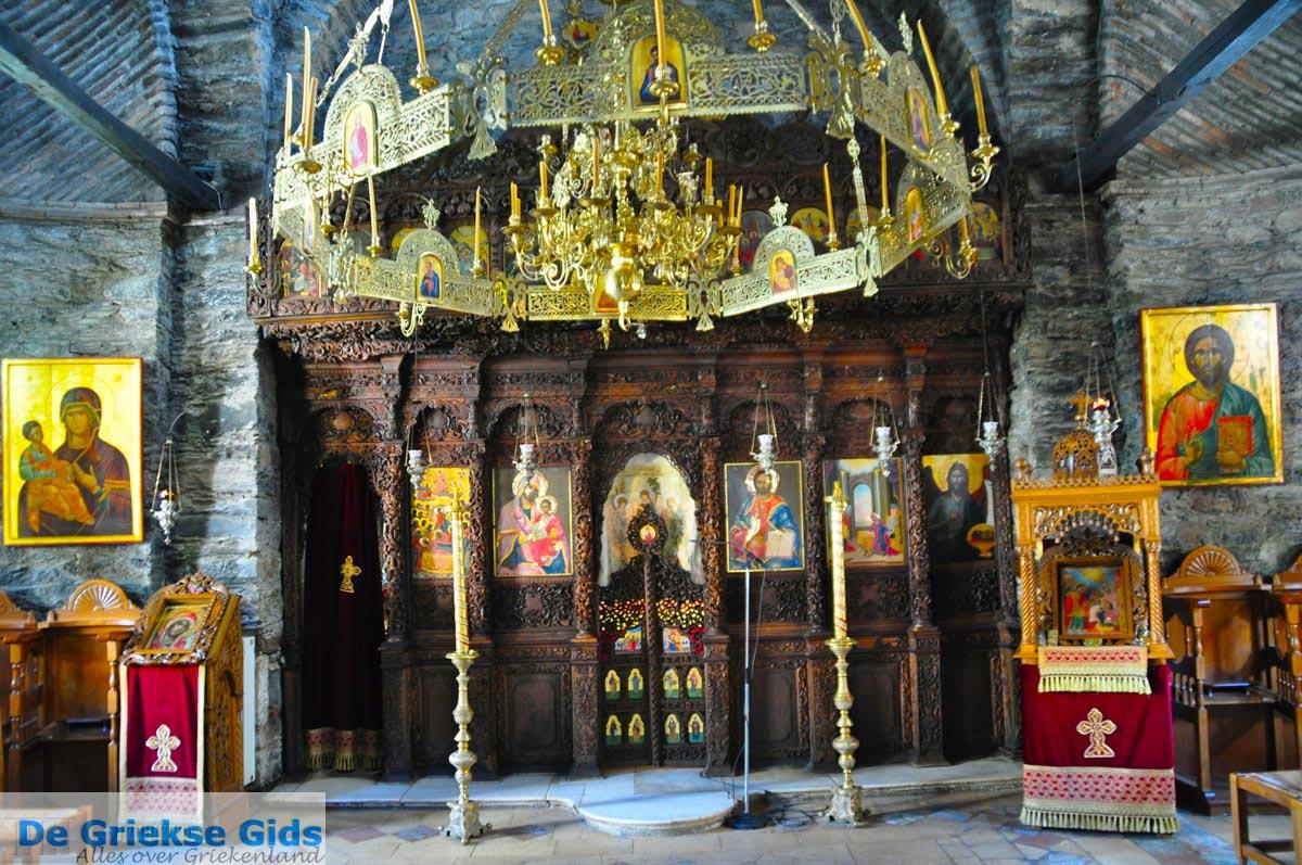 foto Klooster Evangelistria Skiathos | Skiathos Sporaden | De Griekse Gids foto 14