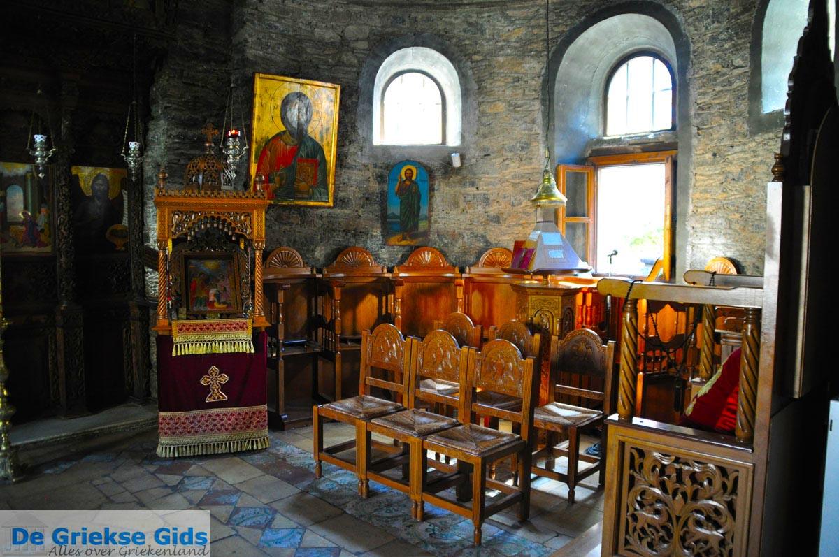 foto Klooster Evangelistria Skiathos | Skiathos Sporaden | De Griekse Gids foto 15