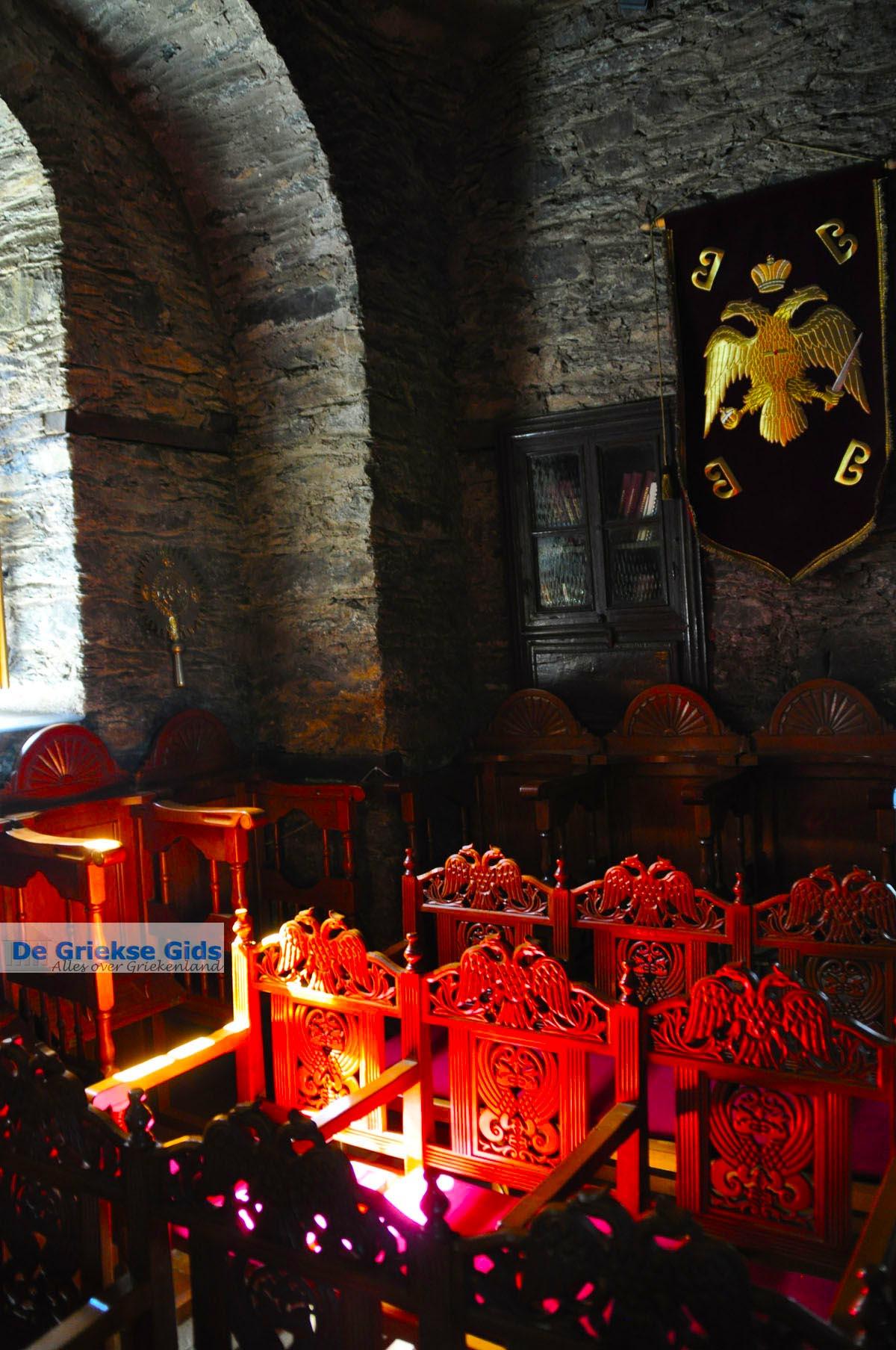 foto Klooster Evangelistria Skiathos | Skiathos Sporaden | De Griekse Gids foto 18