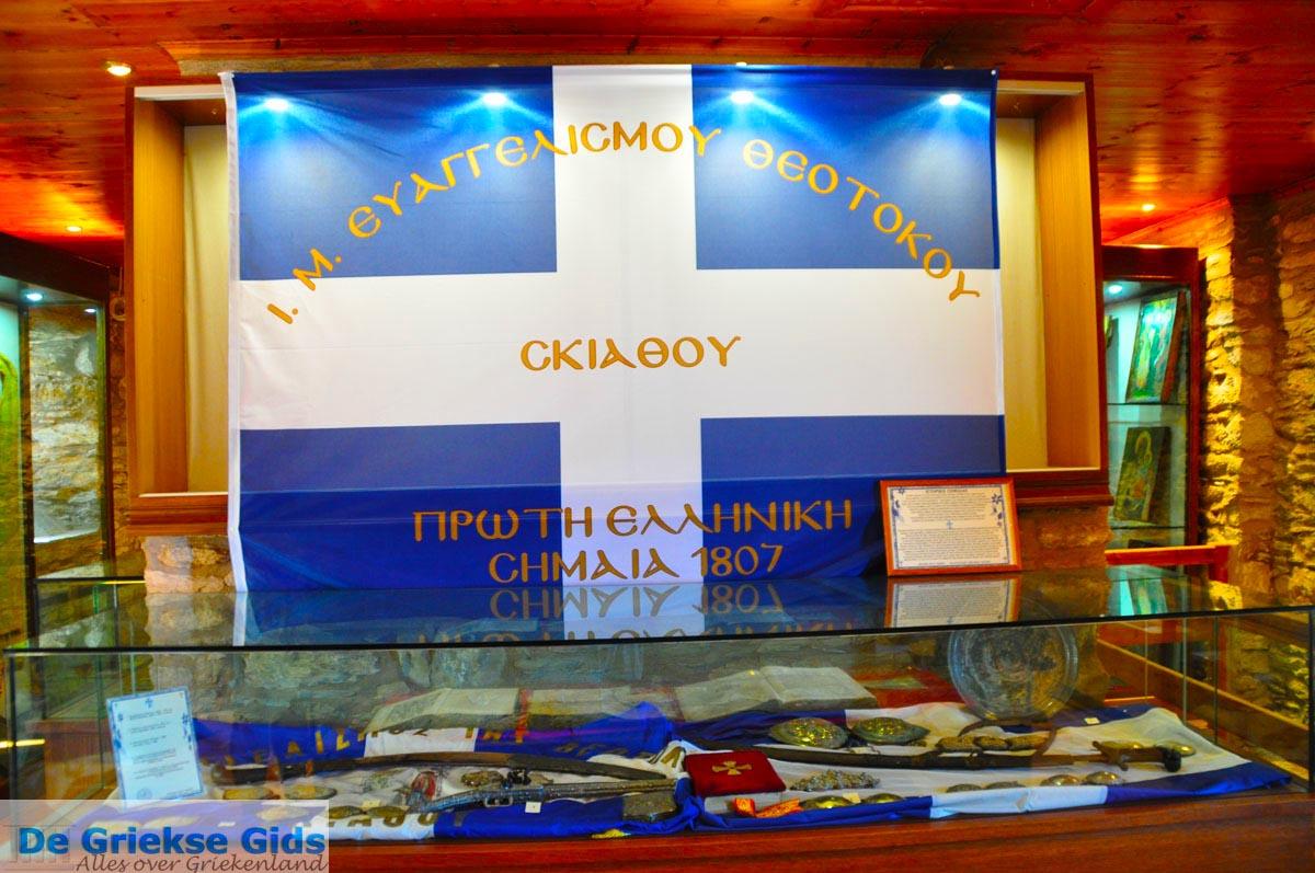 foto Klooster Evangelistria Skiathos   Skiathos Sporaden   De Griekse Gids foto 32
