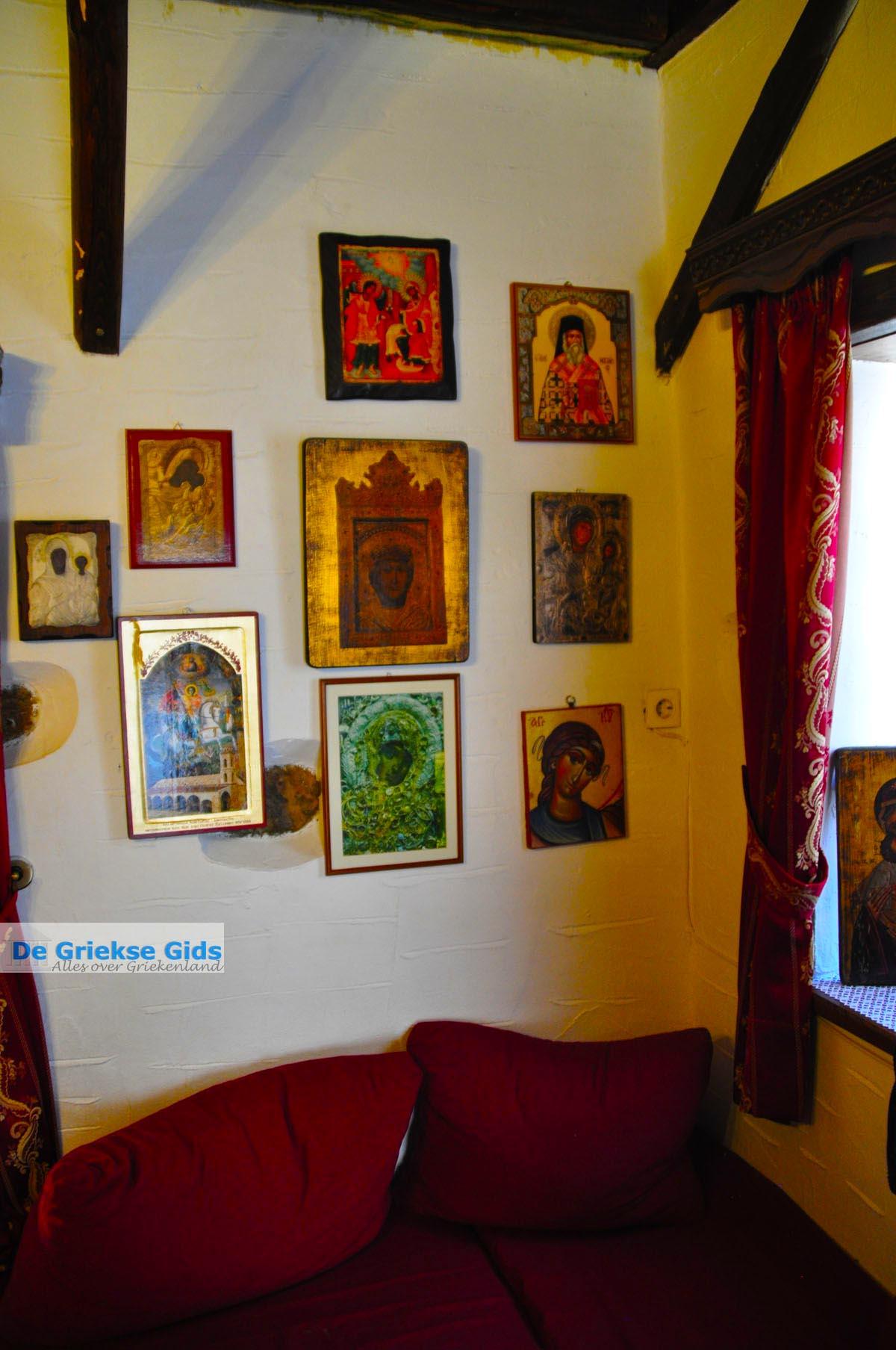 foto Klooster Evangelistria Skiathos | Skiathos Sporaden | De Griekse Gids foto 38