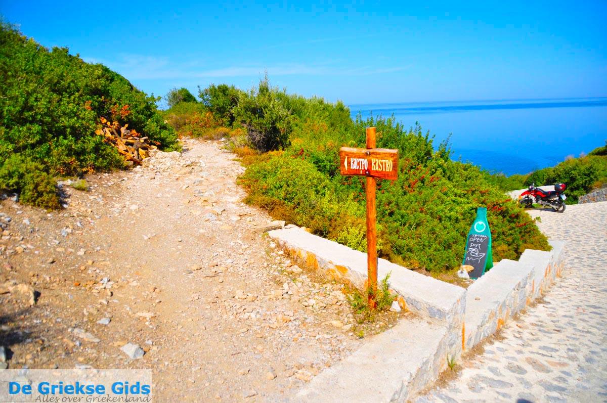 foto Kastro | Skiathos Sporaden | De Griekse Gids foto 4
