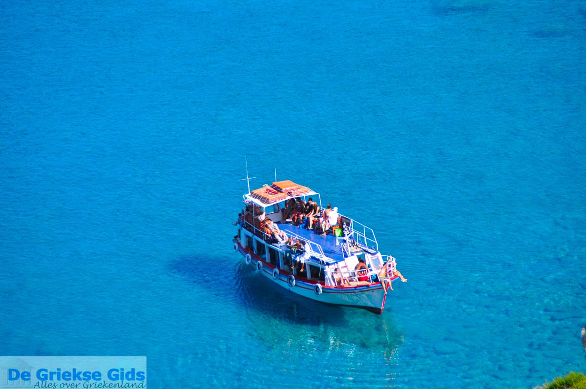 foto Kastro | Skiathos Sporaden | De Griekse Gids foto 7