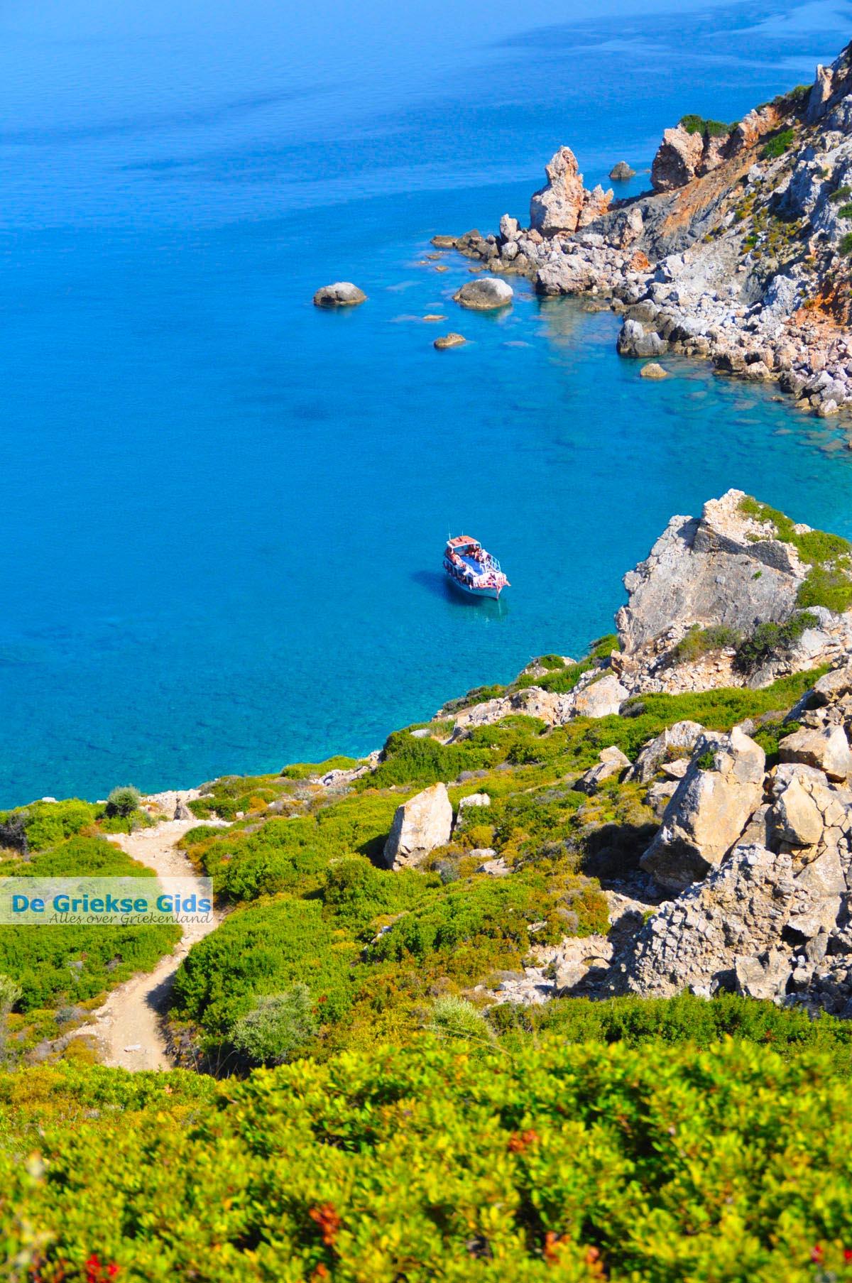 foto Kastro | Skiathos Sporaden | De Griekse Gids foto 8