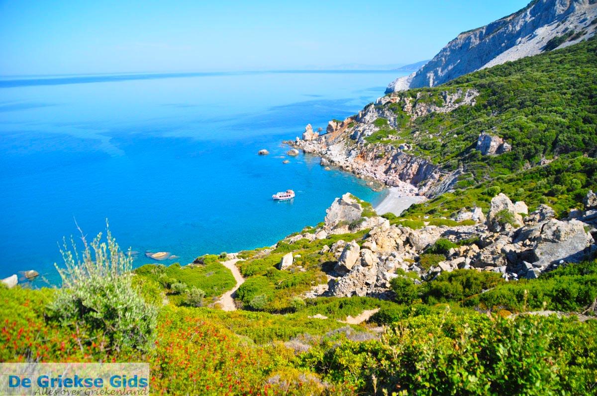 foto Kastro | Skiathos Sporaden | De Griekse Gids foto 13