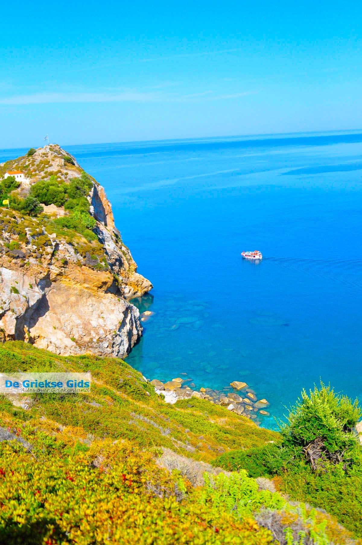 foto Kastro | Skiathos Sporaden | De Griekse Gids foto 16