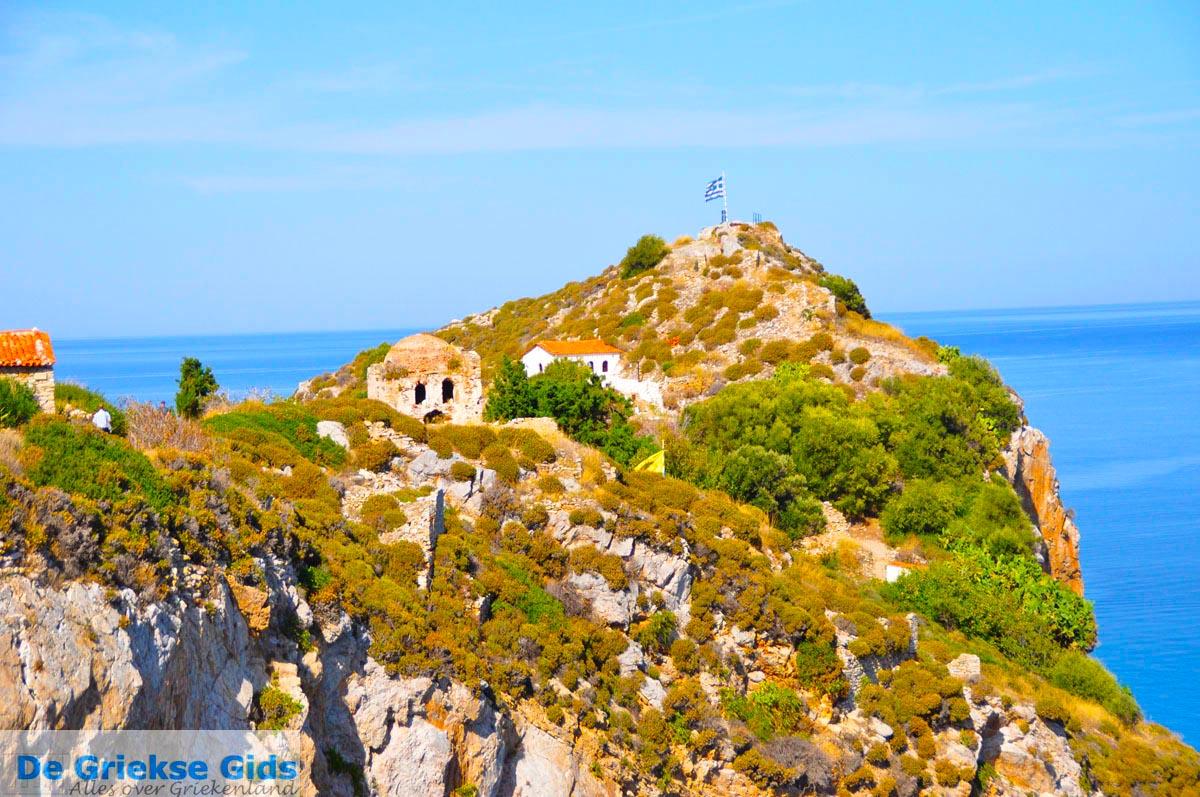 foto Kastro | Skiathos Sporaden Griekenland foto 20