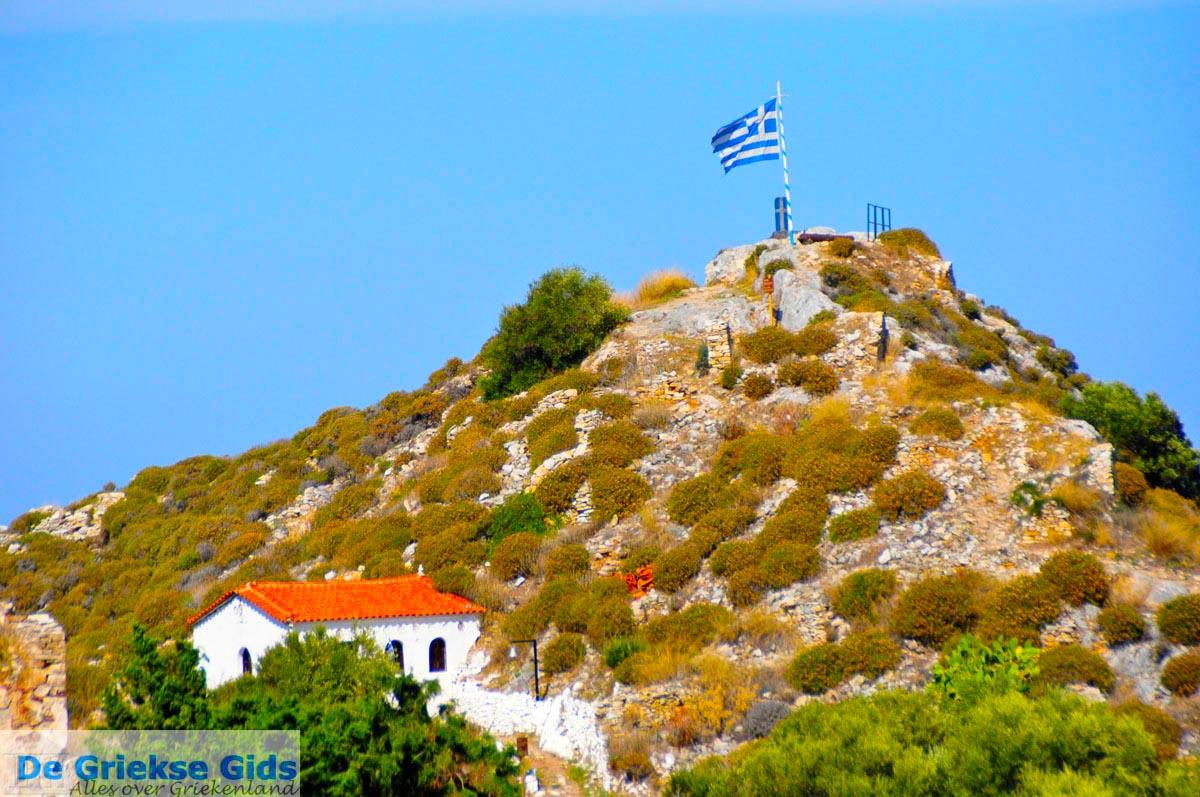 foto Kastro | Skiathos Sporaden | De Griekse Gids foto 22