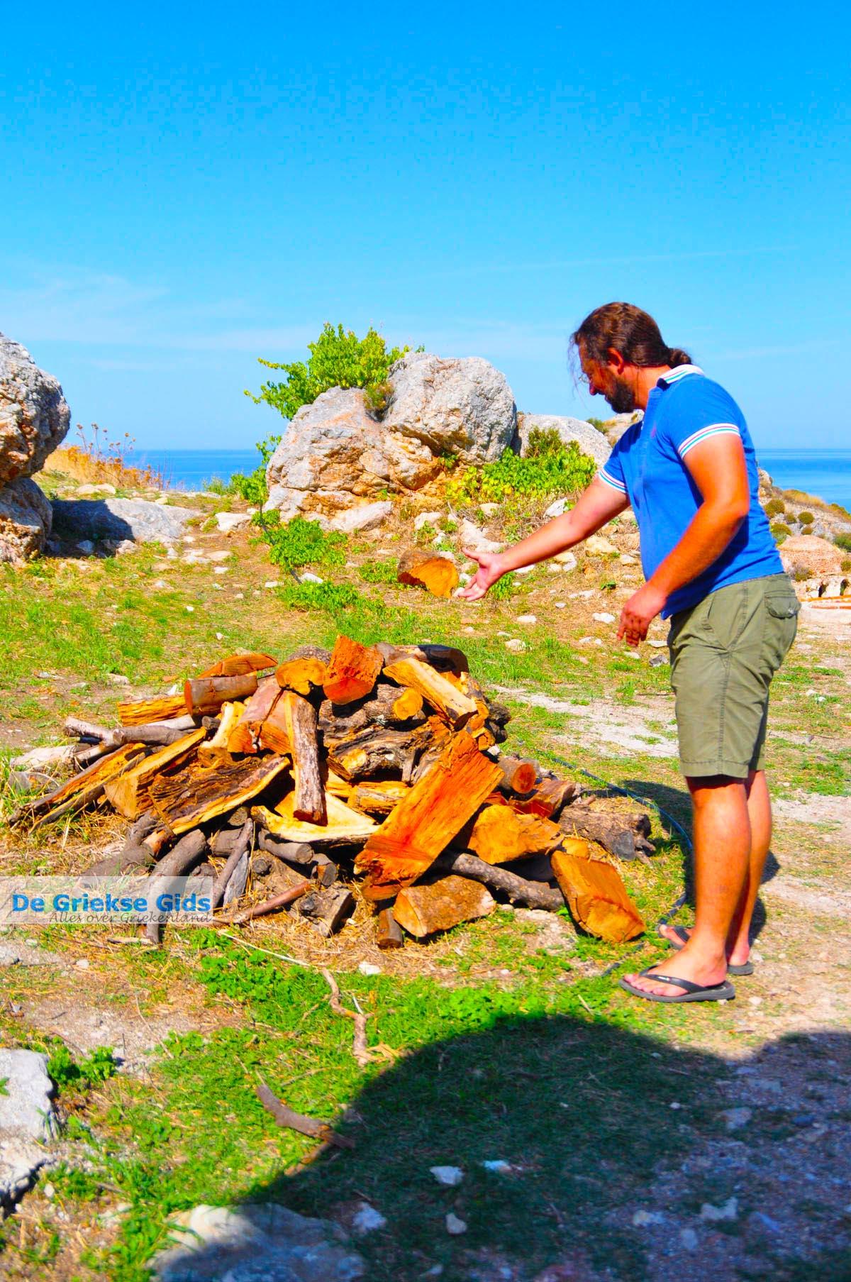 foto Kastro | Skiathos Sporaden | De Griekse Gids foto 31