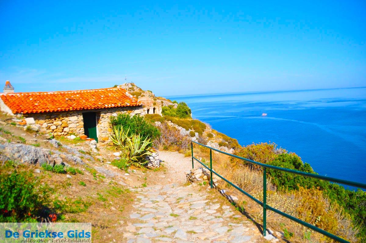 foto Kastro | Skiathos Sporaden | De Griekse Gids foto 33