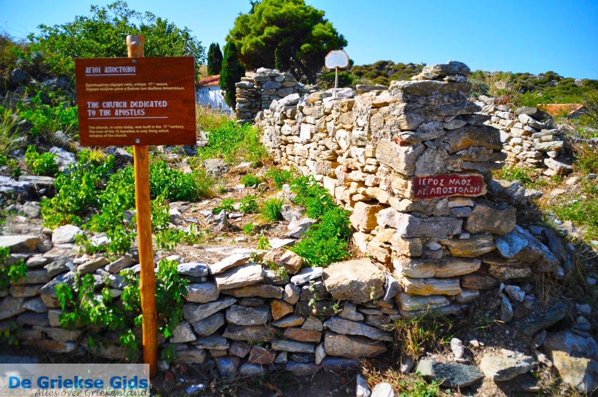 foto Kastro   Skiathos Sporaden Griekenland foto 35