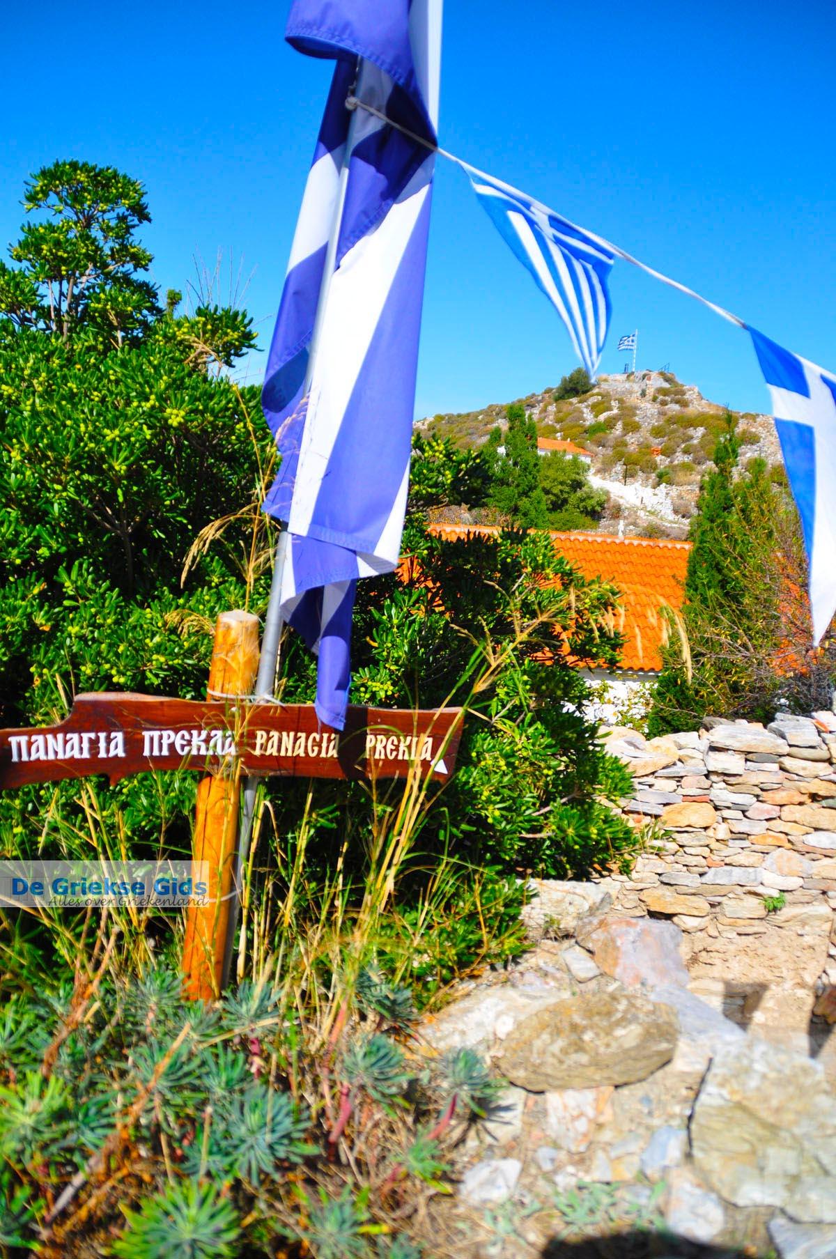 foto Kastro | Skiathos Sporaden | De Griekse Gids foto 36