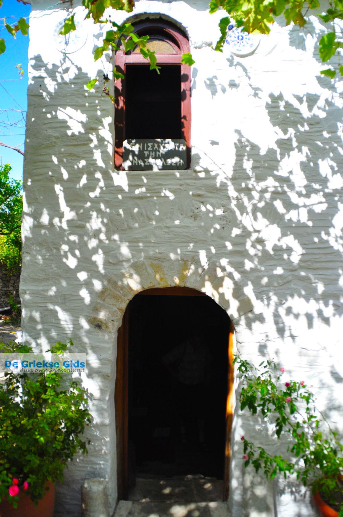 foto Kastro | Skiathos Sporaden | De Griekse Gids foto 40